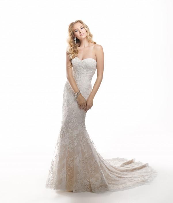 vocelles the bridal shoppe maggie sottero