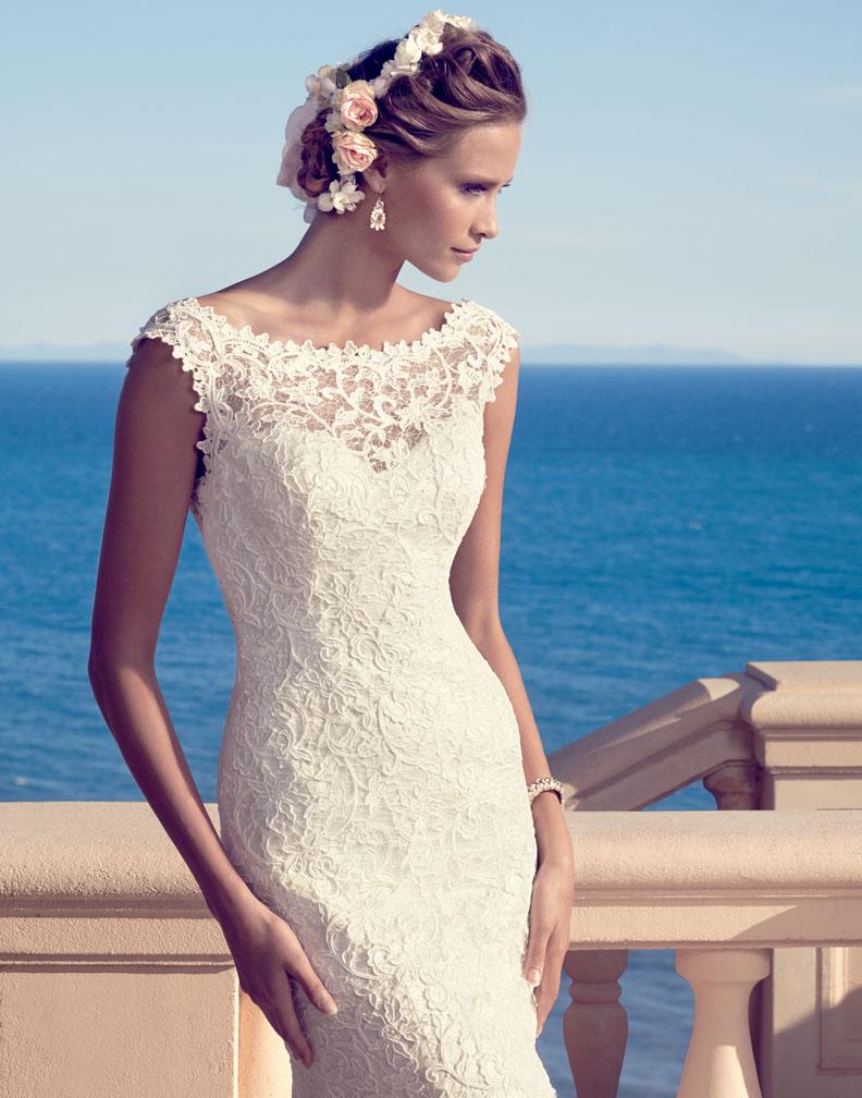 Elegant the Wedding Dress Shoppe | Wedding Photography