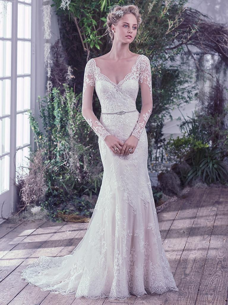 Maggie Sottero Vocelles The Bridal Shoppe