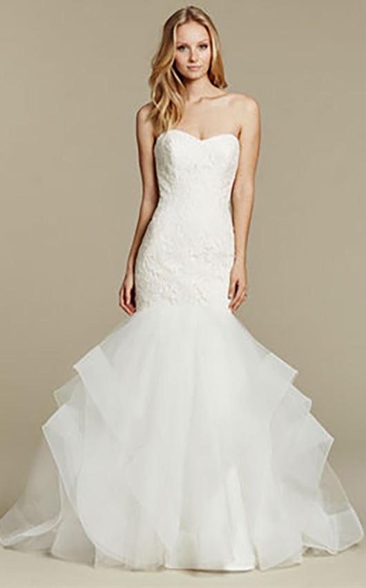 Wedding Dresses - Vocelles | The Bridal Shoppe